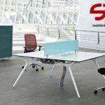 Mesa doble Arkitek a la venta Muebles Syl