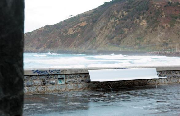 Bancada Modelo AERO a la venta en Muebles Syl asturias