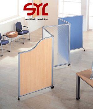divisorias d-150 a la venta en muebles Syl asturias.