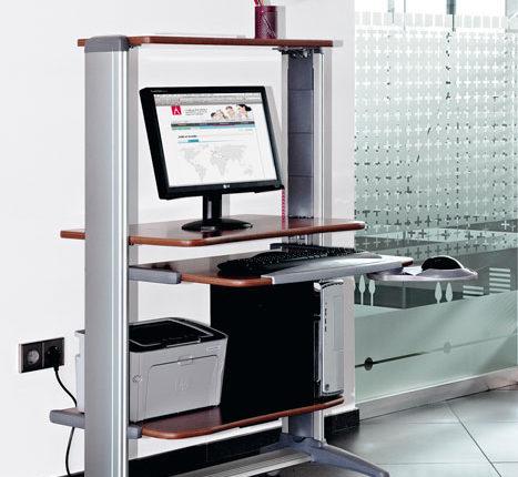Mesa de ordenador Modelo DIGIT-328
