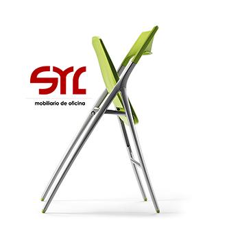 Silla Modelo Plek