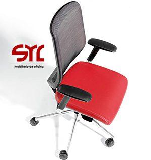 silla tnk de actiu a la venta en muebles syl asturias