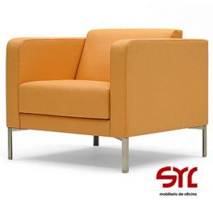 sofa quadrat a la venta en muebles syl