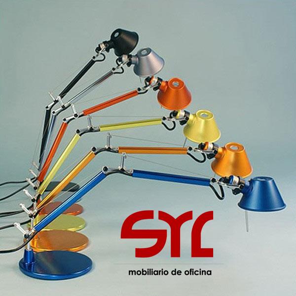 compra tolomeo micro asturias gijón oviedo compra lámpara de sobremesa artemide