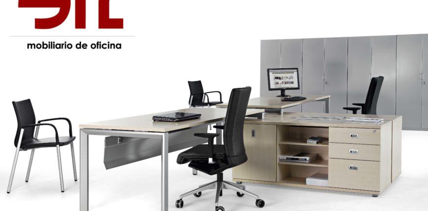 por qué cambiar el mobiliario de oficina? | Muebles SYL