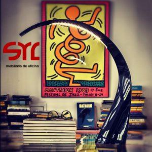 Lámpara de sobremesa Taj de Kartell / Muebles Syl