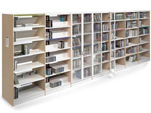 Biblioteca Modelo CLASS