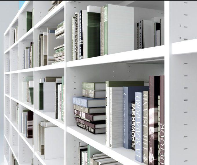 Bibliotecas,archivo,taquillas