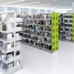 Biblioteca Modelo LEVEL-0
