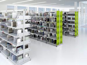 Biblioteca Modelo LEVEL