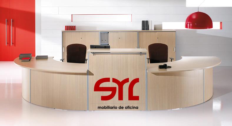 mostradores rock de mobel linea a la venta en muebles Syl
