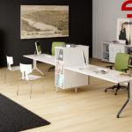 mesa modelo maya con descuento en Muebles Syl