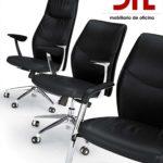 sillón dirección a la venta en Muebles syl modelo vic mobel linea
