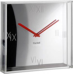 Reloj TIC&TAC KARTELL PHILIPPE STARCK-0