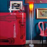 lámpara toobe de kartell a la venta en Muebles Syl