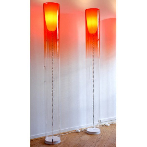 lámpara toobe alta de kartell a la venta en Muebles Syl
