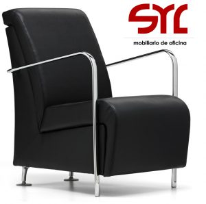 Butaca Jdm de espera Modelo Sevilla / Muebles Syl