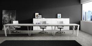 Mesa de reuniones Modelo CE de FAMO-0