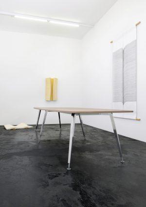 Mesa de reuniones Modelo XF de FAMO