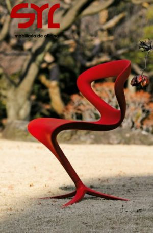 silla callita de infinity en muebles syl asturias
