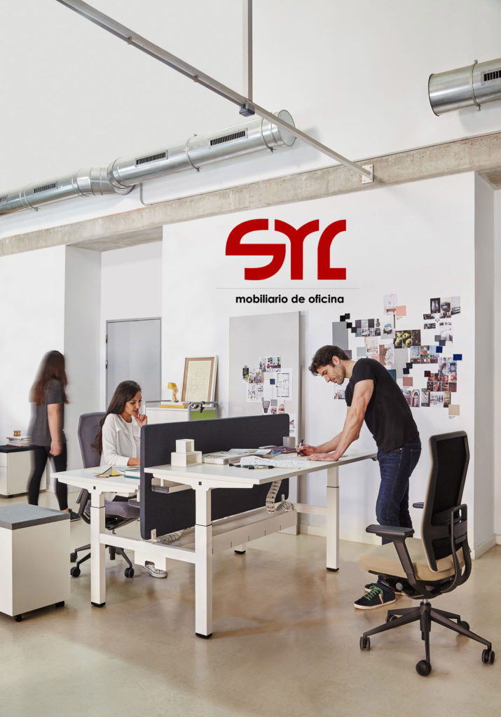 mesa electrica a la venta en muebles Syl