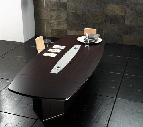 Mesa de juntas iven de herpesa muebles syl asturias - Mesa de juntas ...