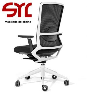 silla oficina giratoria gijón Oviedo maya actiu