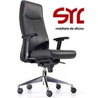 sillón de dirección xl a la venta en muebles syl asturias