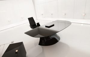 Mesa de dirección Modelo OLA de Martex