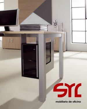 mesa tempo de mobel linea a la venta en muebles syl