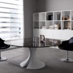 Mesa de juntas Modelo OLA de MARTEX
