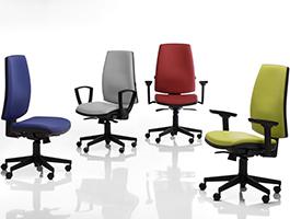 silla de oficina odesa a la venta en muebles syl asturias