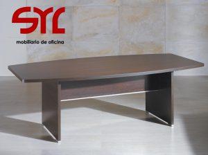 Mesa de juntas Modelo ARCO