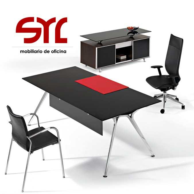 mesa modelo arkitek de actiu a la venta en muebles syl asturias
