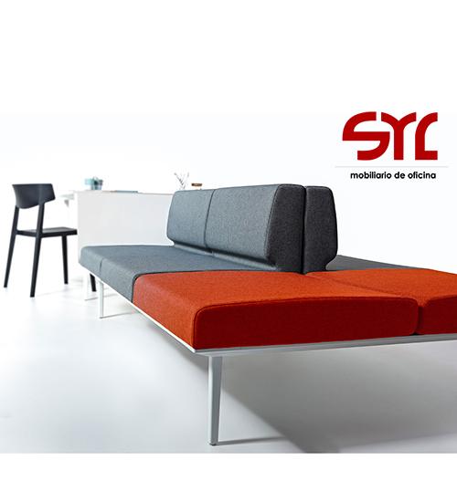 sofá longo de actiu a la venta en muebles syl