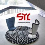 sofá sillón de espera soft seating oficina gijón oviedo asturias compra sofá de espera