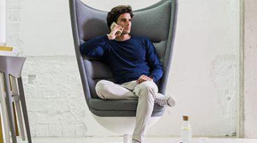 sofa soft seating badminton a la venta en muebles syl