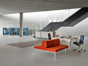 Soft Seating LONGO
