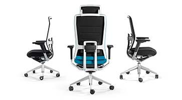 silla tnk flex de actiu a la venta en asturias en muebles syl
