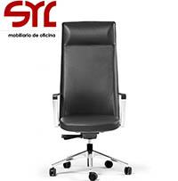 sillón de dirección modelo cron a la venta en muebles syl asturias