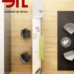 mostrador oficina oviedo gijón asturias