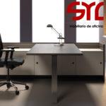 silla giratoria de trabajo gijón oviedo asturias , silla oficina ergonomica , silla de trabajo forma 5 asturias