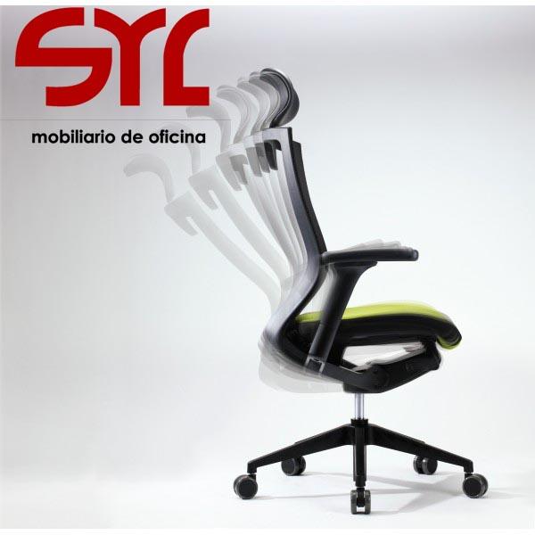sillón dirección t50 compra internet oviedo gijón asturias