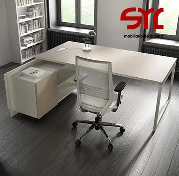 mesa modelo v30 de forma 5 a la venta en muebles syl asturias