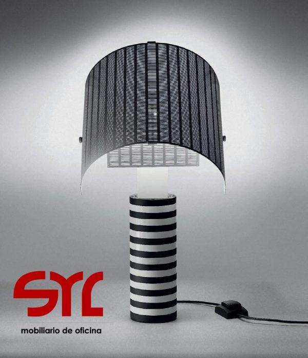 lámpara shogun a la venta en muebles Syl asturias
