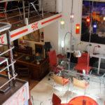 Tienda Gijón de Muebles Syl
