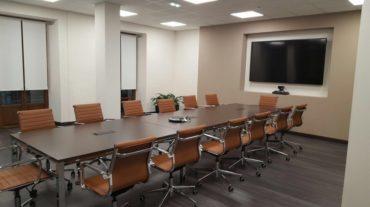 mesa de juntas modelo vital a la venta en muebles Syl