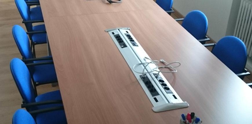mesas para oficinas en Asturias
