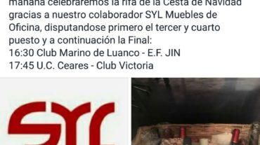 Club Victoria de Perlora con Muebles Syl