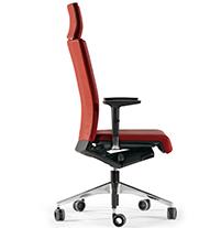 sillón de dirección modelo winner de actiu a la venta en muebles syl asturias